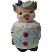 Prunella Piggy Bank