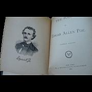 Edgar Allan Poe's Poems
