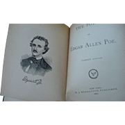 Edgar Allan Poe's Poems