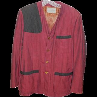 1930's Shooting Jacket