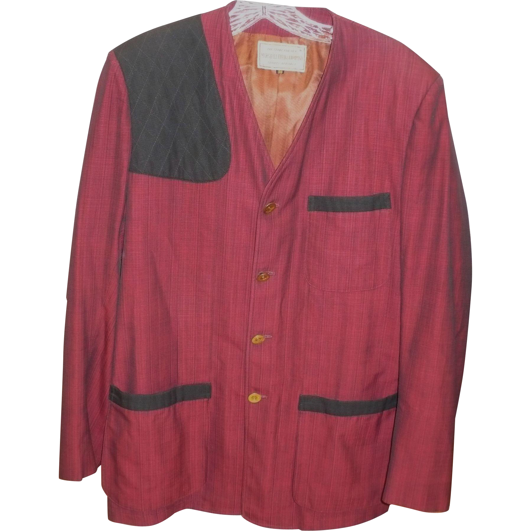 1930's Shooting Jacket