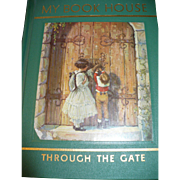 Bookhouse Through Gate 1958-1963