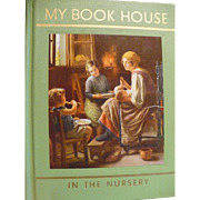 My Book house In the Nursery 1958-63