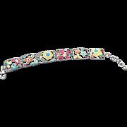 Brighton Enamel Bracelet