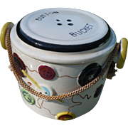 Button Bucket