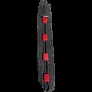 Bakelite Zipper Pull