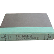 Mockingbird Book Harper Lee