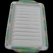Czech Asparagus Platter