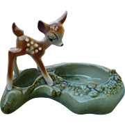 Disney Bambi Planter
