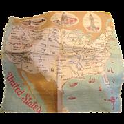 United States Handkerchief