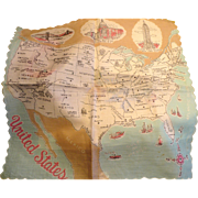 United States Handkerchief