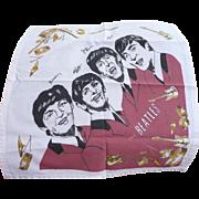 Beatles Cotton Napkin