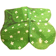 Four Leaf Clover Handkerchief