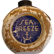 Sea Breeze Miniature Perfume Bottle