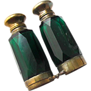 Very Rare Double Scent Bottle - Australia