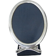 BIRKS Sterling Picture Frame - Early 20th