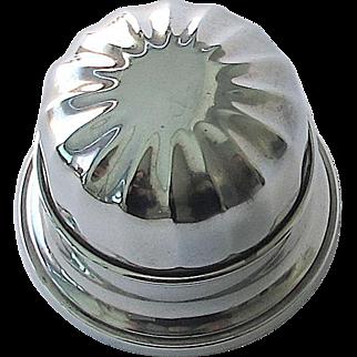 BIRKS Art Deco Sterling Silver Ring Box, Circa 1930