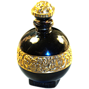 GABILLA  'Amour Americain' - Bottle by JULIEN VIARD - RARE 1920s Sealed Perfume  in Original Box
