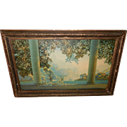Maxfield Parrish Daybreak Print by House of Art New York