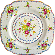 Royal Albert Bone China Petit Point 7-5/8 inch Salad Plate