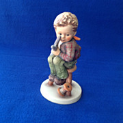Goebel Hummel  Little Tailor No. 308 Figurine - Red Tag Sale Item