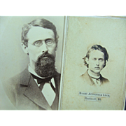 Hillsdale College Photos 1866 Famous Graduate