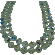A Little Bling For Your Neck Aurora Borealis