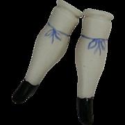 Dollie Legs Porcelain Vintage