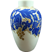 Rosenthal Rosari Deco Vase Circa 1910