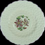 Copeland Spode Bermuda's Flowers Passion Flower Pattern