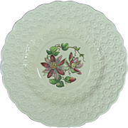 Copeland Spode Bermuda's Flowers Passion Flower Pattern
