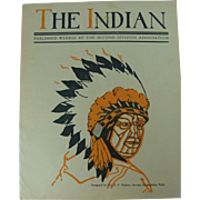 The Indian Magazine June 1919 2nd Division Publication