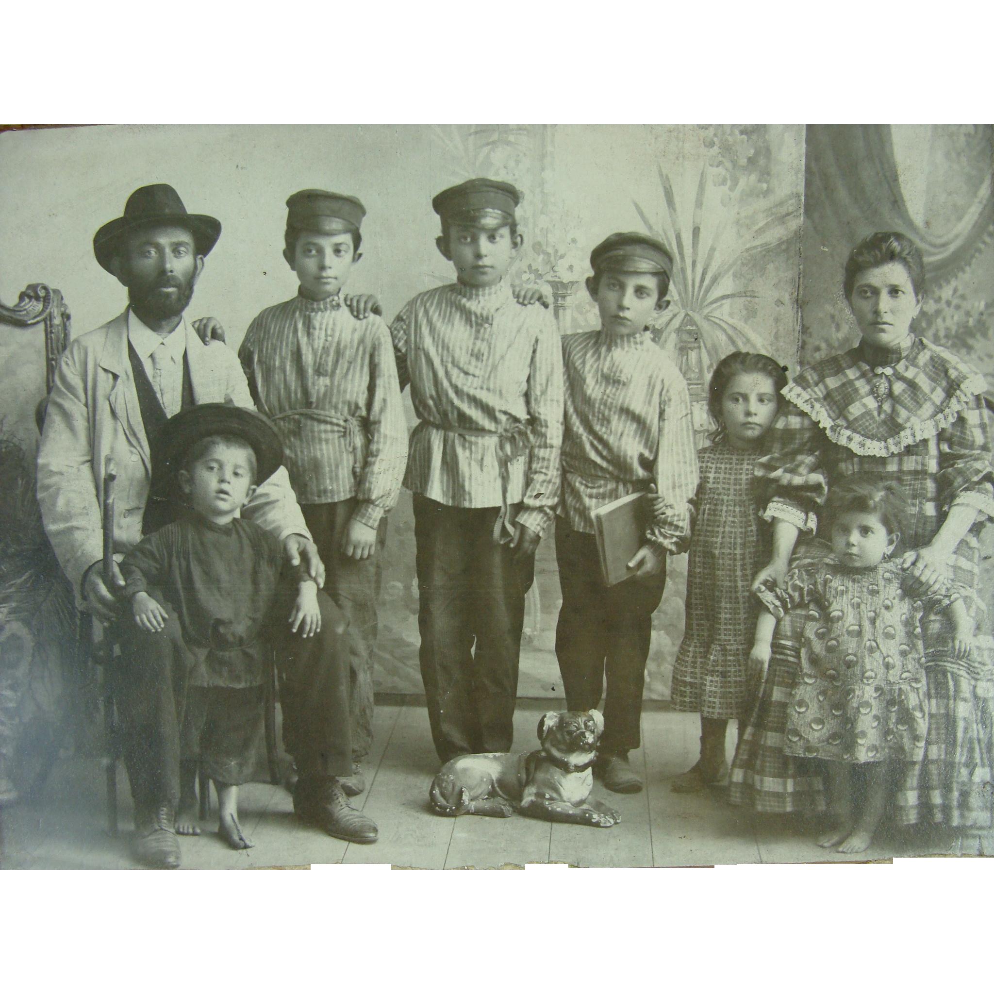 Russian Jewish Immigrants   www.imgkid.com - The Image Kid ...