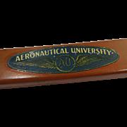 Keuffel & Esser Polyphase Duplex Aeronautical Slide Rule 4088-3