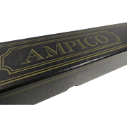 Ampico Reproducing Piano Roll Gavotte 57564H