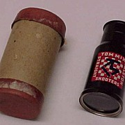 Tom Mix Telescope with Original Mailing Tube