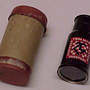 Tom Mix Telescope with Original Mailing Tube