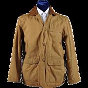 Vintage JC Higgins, Sears Game Hunting Jacket - L