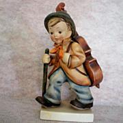 Hummel Little Cellist Figurine - Red Tag Sale Item