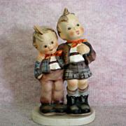 Hummel Max and Moritz Hummel Figurine 123