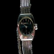 Ladies Seiko Wind-Up Bracelet Watch