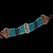 Southwestern Native American Style Bracelet