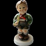 Hummel Figurine Trumpet Boy – 4.75 Inch