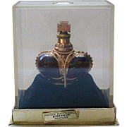 Prince Matchabelli Stradivari Perfume in Sealed Box
