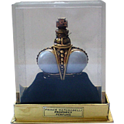 Prince Matchabelli Prophecy Perfume Bottle in Sealed Box