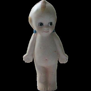 Bisque Kewpie Doll – 4½ inch