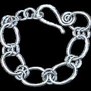 B.Bold Original Fine Silver Bracelet