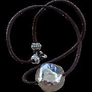 Debutante Biker B.Bolder Necklace