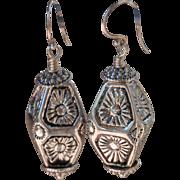 Dazzle by Design Earrings