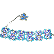 Chimayo Pendant Bracelet